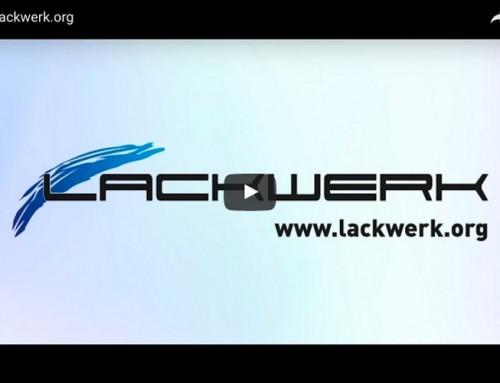 Imagefilm Lackwerk.org