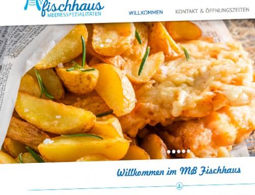 MB-Fischhaus
