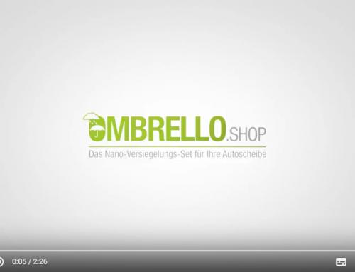 Imagefilm Ombrello